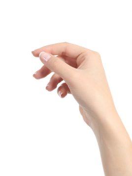 محصولات مراقبتی دست